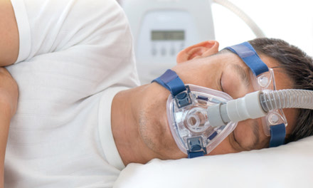 Sleep Apnea and Treatment